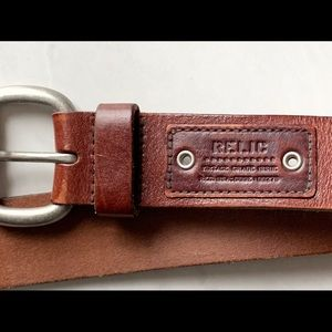 Fossil Accessories - Relic Belt - by Fossil